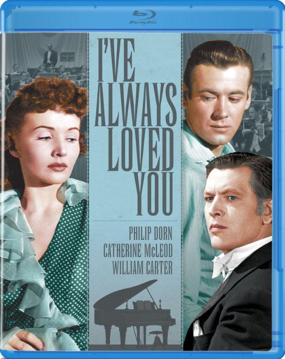 I've Always Loved You [Blu-ray] [1946] 25422906