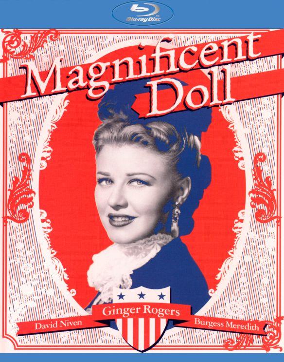 Magnificent Doll [Blu-ray] [1946] 25422915