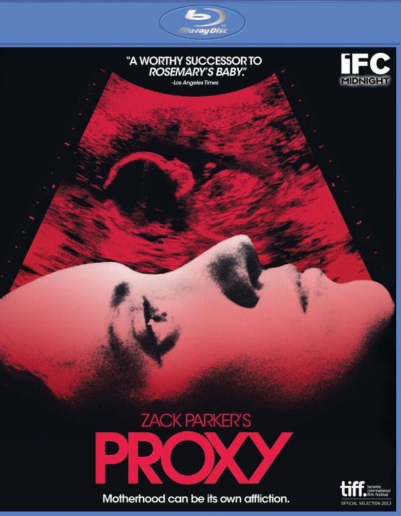 Proxy [Blu-ray] [2013] 25430685