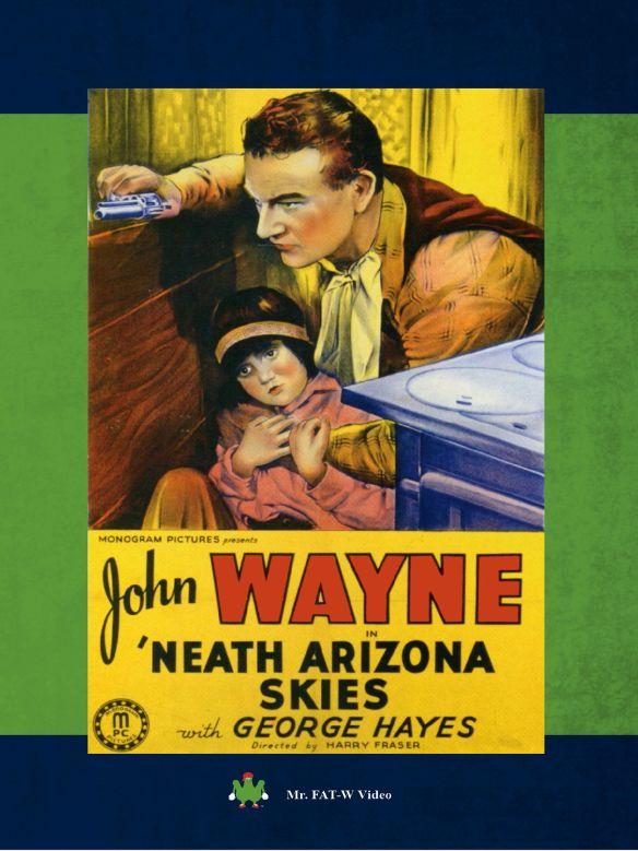 'Neath Arizona Skies [DVD] [1934] 25432064