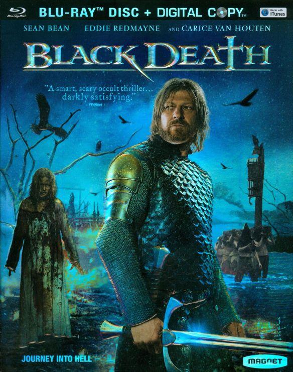 Black Death [Includes Digital Copy] [Blu-ray] [2010] 2543831