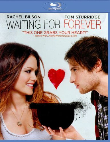Waiting for Forever [Blu-ray] [2010] 2544039