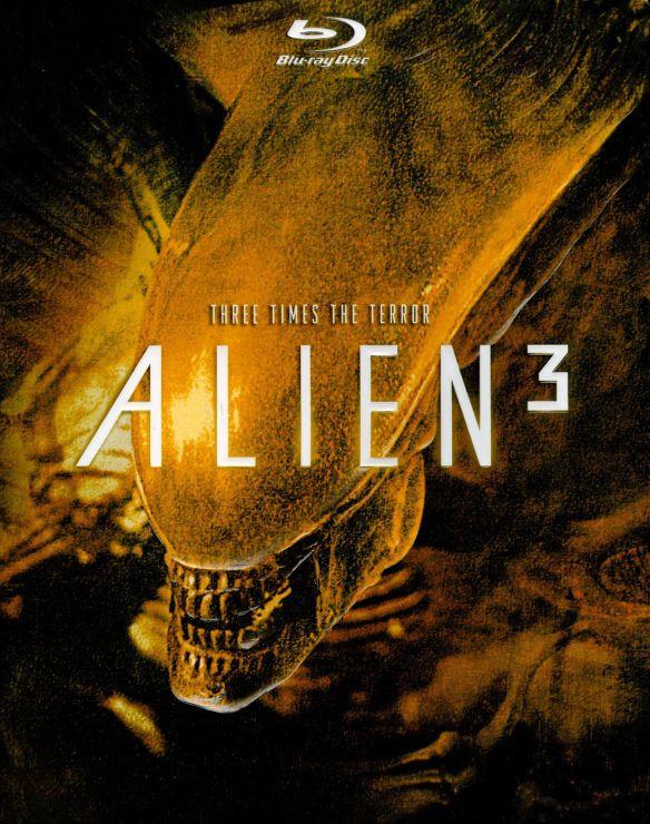 Alien 3 [Blu-ray] [1992] 2544048