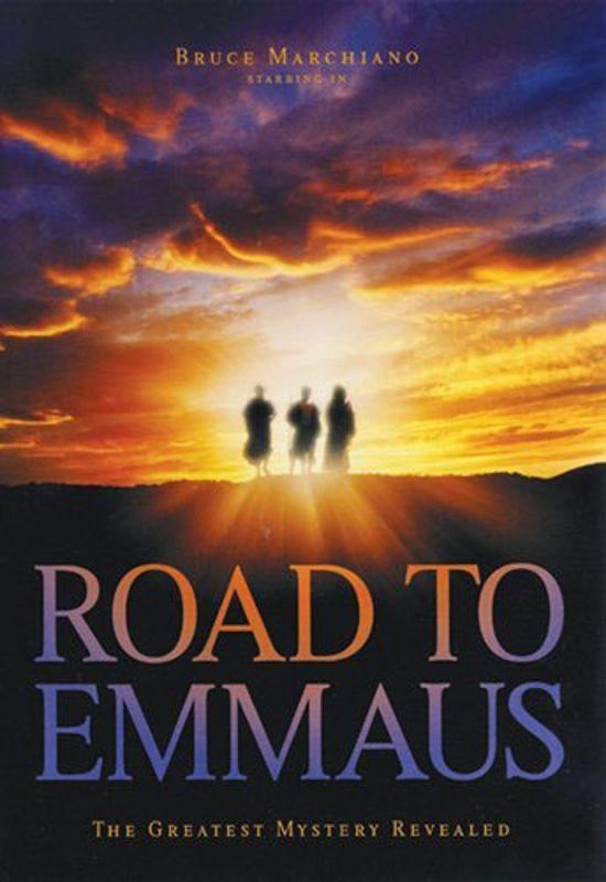 Road to Emmaus [DVD] [2010] 25457132