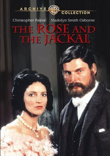 The Rose and the Jackal [DVD] [1990] 25494011