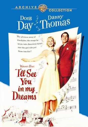 I'll See You in My Dreams [DVD] [1951] 25495784