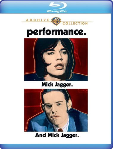 Performance [Blu-ray] [1970] 25495811