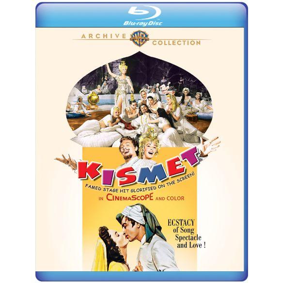 Kismet [Blu-ray] [1955] 25497283