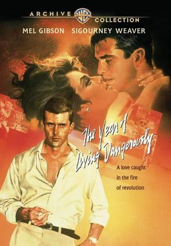 The Year of Living Dangerously [DVD] [1982] 25497555