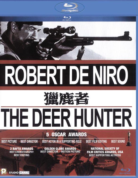 The Deer Hunter [Blu-ray] [1978] 25514024