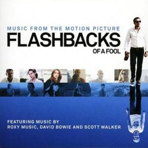 Flashbacks of a Fool [CD] [PA] 25517214