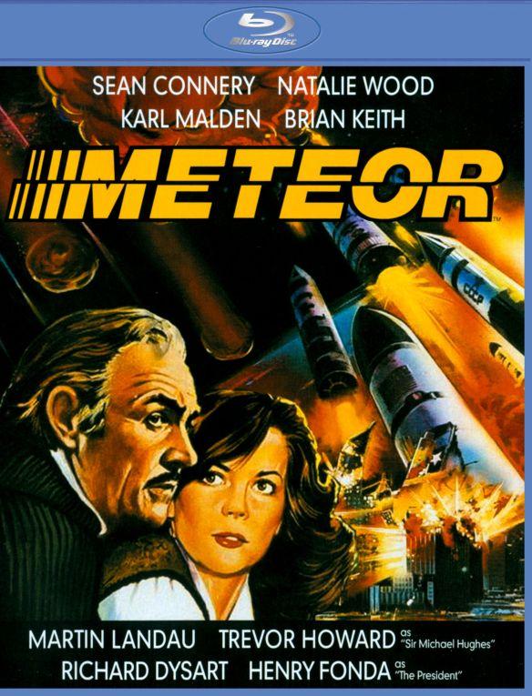 Meteor [Blu-ray] [1979] 25532564