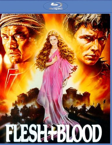 Flesh + Blood [Blu-ray] 25532773