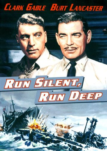 Run Silent, Run Deep [DVD] [1958] 25532855