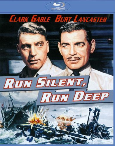 Run Silent, Run Deep [Blu-ray] [1958] 25532864