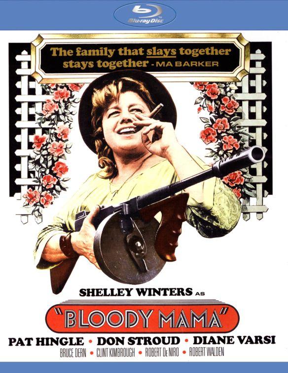Bloody Mama [Blu-ray] [1970] 25533168