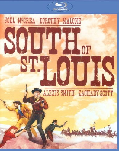 South of St. Louis [Blu-ray] [1949] 25533627