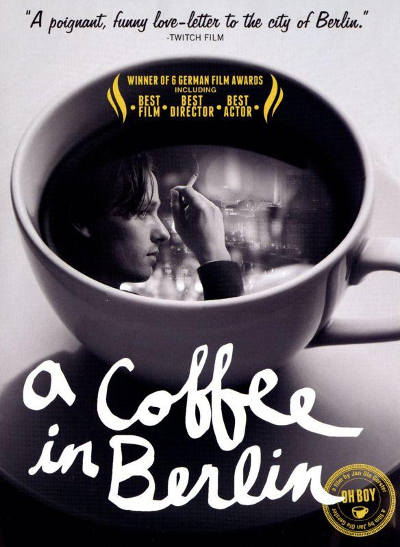 A Coffee in Berlin [DVD] [2012] 25535394