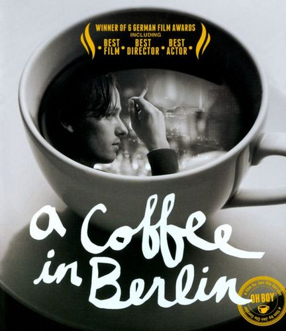 A Coffee in Berlin [Blu-ray] [2012] 25535409