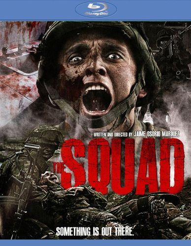 The Squad [Blu-ray] [2011] 25536216