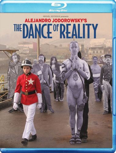 The Dance of Reality [Blu-ray] [2013] 25538278