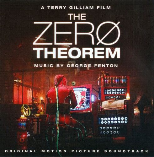 The Zero Theorem [Original Motion Picture Soundtrack] [CD] 25538777