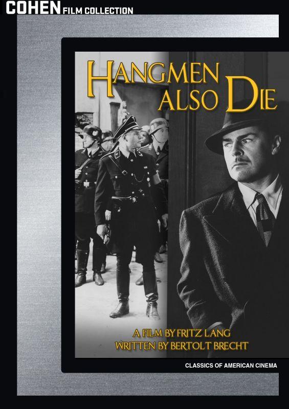 Hangmen Also Die! [DVD] [1943] 25556229