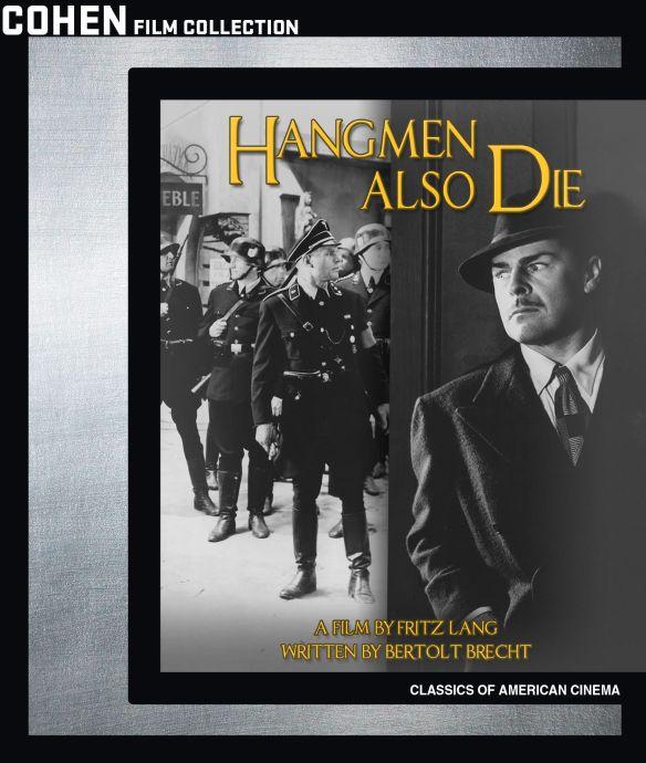 Hangmen Also Die! [Blu-ray] [1943] 25556238