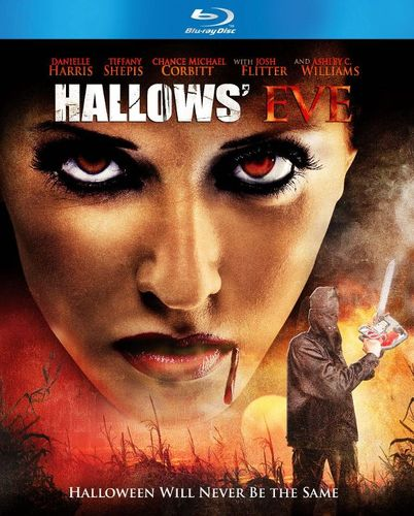 Hallows' Eve [Blu-ray] [2012] 25556256