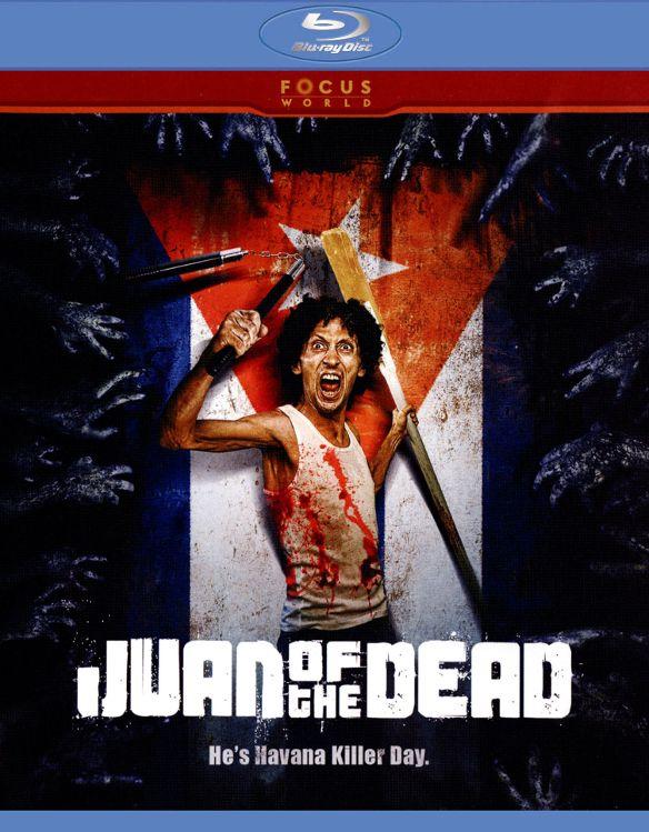 Juan of the Dead [Blu-ray] [2011] 25556306