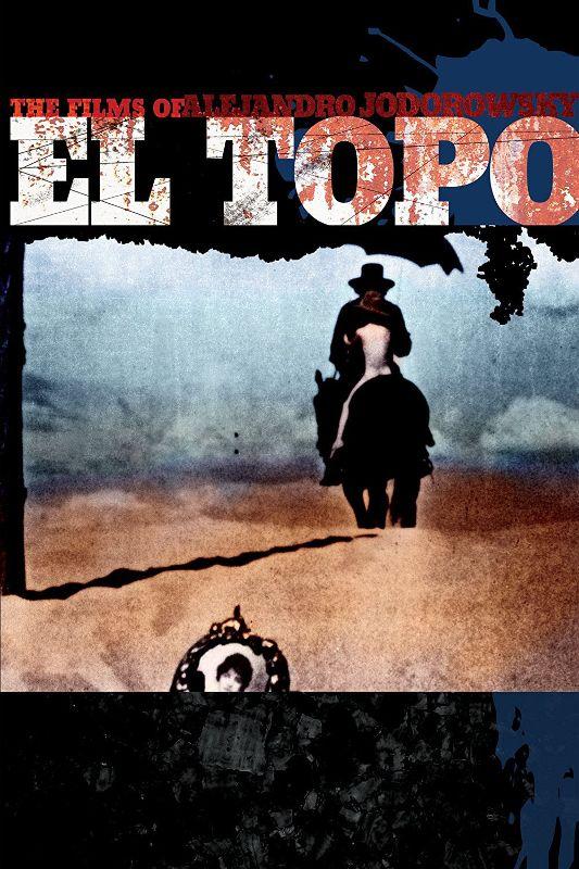 El Topo [DVD] [1970] 25563295