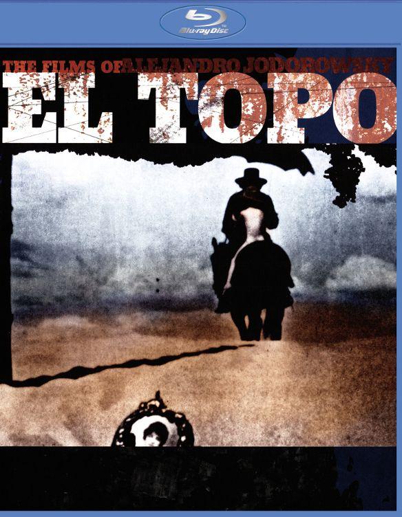 El Topo [Blu-ray] [1970] 25563309