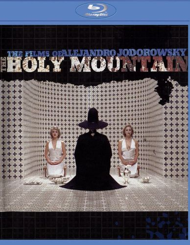 The Holy Mountain [Blu-ray] [1973] 25563327