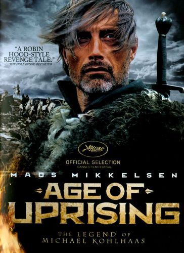 Age of Uprising: The Legend of Michael Kohlhaas [DVD] [2013] 25568281
