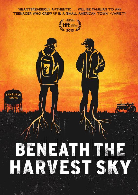 Beneath the Harvest Sky [DVD] [2013] 25573171