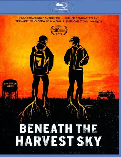 Beneath the Harvest Sky [Blu-ray] [2013] 25573199
