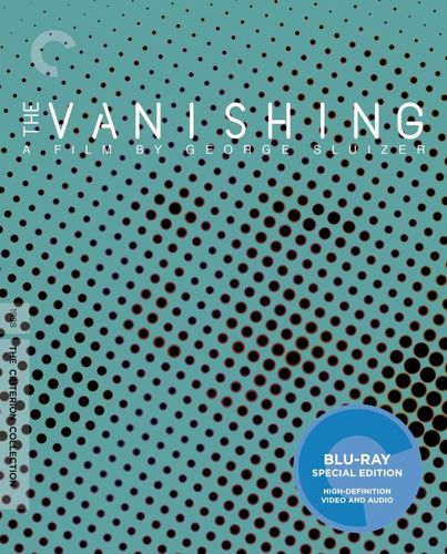 The Vanishing [Criterion Collection] [Blu-ray] [1988] 25578599