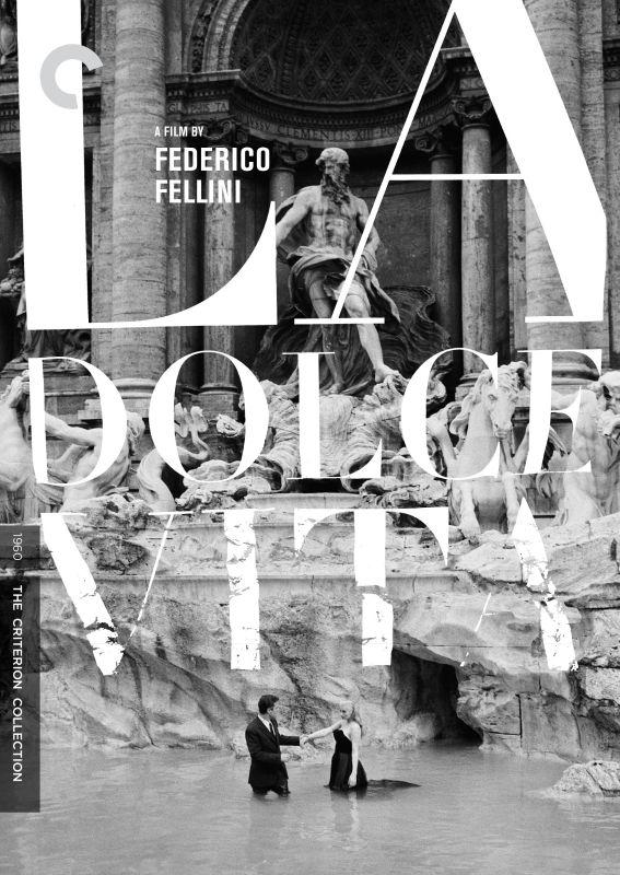 La Dolce Vita [Criterion Collection] [DVD] [1960] 25578735