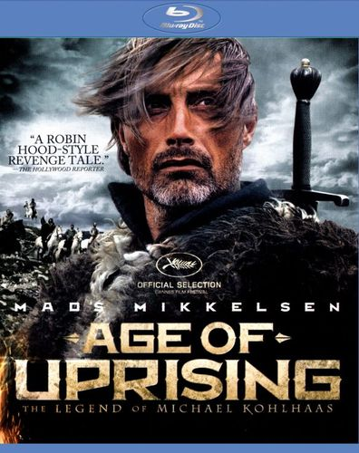 Age of Uprising: The Legend of Michael Kohlhaas [Blu-ray] [2013] 25581155