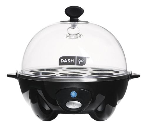 Dash - Rapid Egg Cooker - Black 2559009