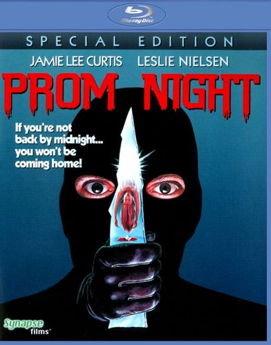Prom Night [Blu-ray] [1980] 25598304