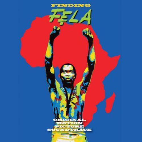 Finding Fela! [Original Motion Picture Soundtrack] [CD] 25608444