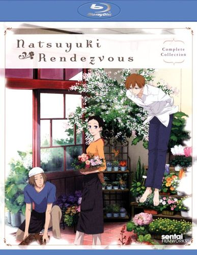 Natsuyuki Rendezvous: Complete Collection [Blu-ray] 25616631