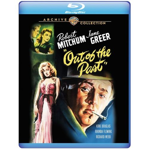 Out of the Past [Blu-ray] [1947] 25642614