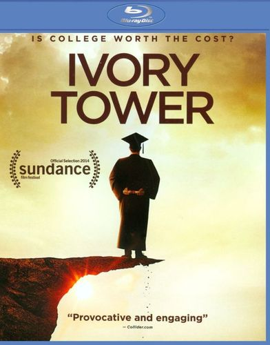 Ivory Tower [Blu-ray] [2014] 25660338
