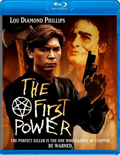 The First Power [Blu-ray] [1989] 25664901