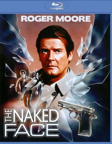 The Naked Face [Blu-ray] [1984] 25664938