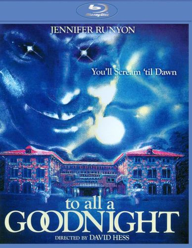 To All a Goodnight [Blu-ray] [1980] 25665027