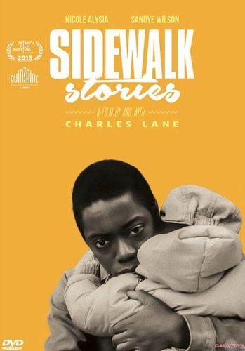 Sidewalk Stories [DVD] [1989] 25665036