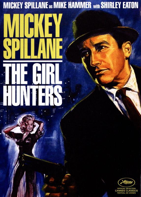 The Girl Hunters [DVD] [1963] 25666332
